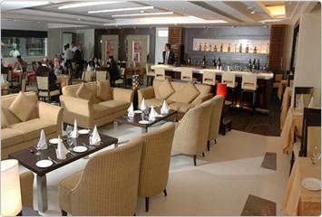 Western Court Hotel Restaurant